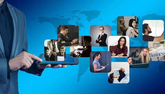 Hacer Negocios Por Internet Alojamiento Webs